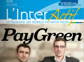 Initiative Indre association d'aide à la création d'entreprise