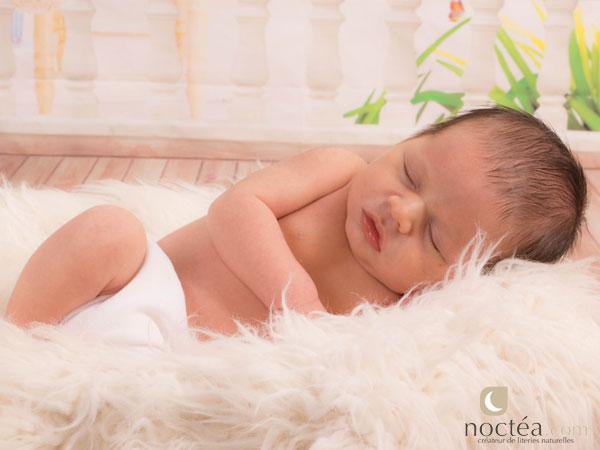 Combien de temps doit dormir bébé ?