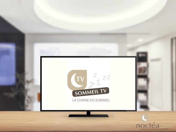 sommeil TV la chaine du sommeil en France